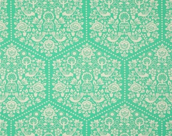 Clementine - Summerhouse in Turquoise from Heather Bailey