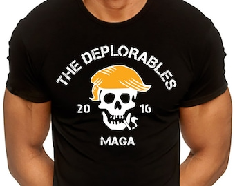 The Deplorables Tshirt