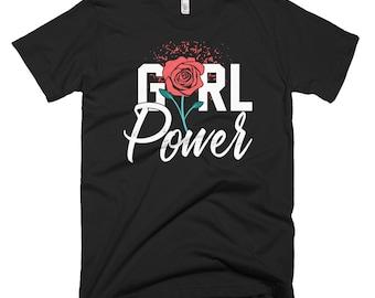 Girl Power Men's T-Shirt