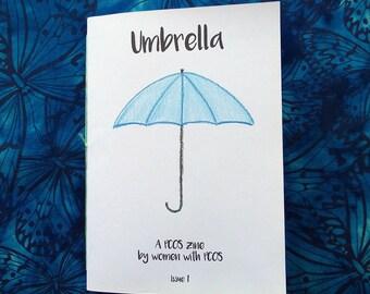 Umbrella - A PCOS Zine