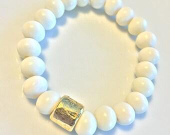 Stackable Bone Bracelets (AS SEEN LWL)