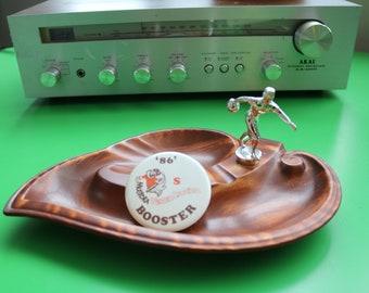 86 Muskoka Winter Carnival Booster Pin