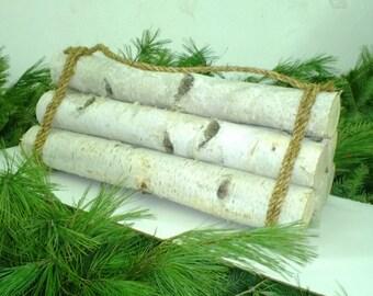Fireplace Log Bundle