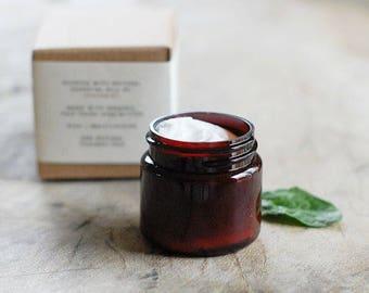 MINI Shea Butter Cream - 1.2 ounce Sample Size - Choose your scent