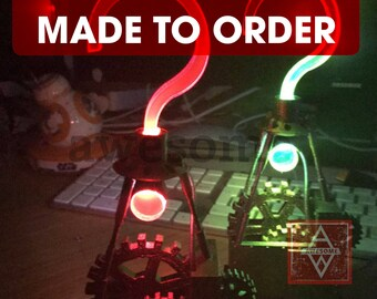 Riddler Trophy Batman Arkham City USB - 3D printed - LIMITED EDITION