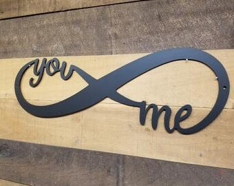 Infinity You,Me