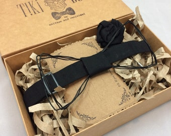 Wire Bow Tie