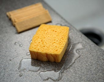 Cellulose Sponge - 2 Pack 3447-10