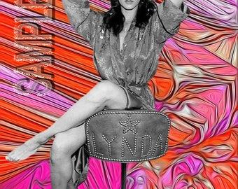 Lynda Carter,Actress,Movie Star,Film Star,Movies,Old Hollywood,Classic Hollywood,Wonder Woman,Movies,Old,Hollywood,Vintage,Vintage Picture
