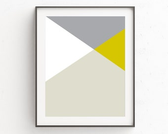 Nordic Wall Print, Scandinavian Print Art, Minimalist Geometric Wall Decor, Minimalist Modern Prints, Best Selling Art Print, Downloadable