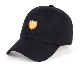 Dad Hat - Peachy Baseball Cap