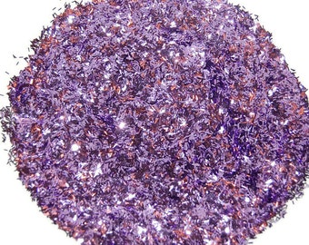 Lavender Glitter, Bars, SOLVENT RESISTANT, Glitter BARS, Slime Glitter, Nail Art, Nail Polish Glitter, Craft Glitter, Purple Nail Glitter