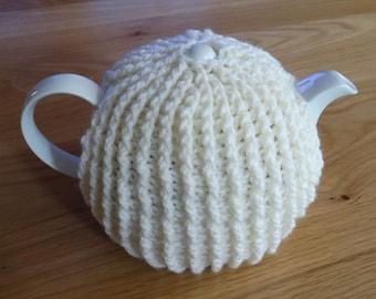 Cream Tea Cosy/Tea Cozy for Teapot Hand Made TO ORDER Will customise, Teacosy, Teacozy