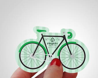 Business Cards (INK-MAY(Bicycle) Template)