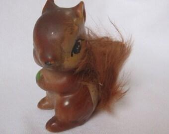 Squirral, vintage circa 1940s