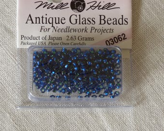 Mill Hill Glass Beads 03062 Antique bead