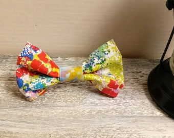 Bowtie, Infant Bowtie, Boy's clothing, Baby Clothing, Toddler Bowtie