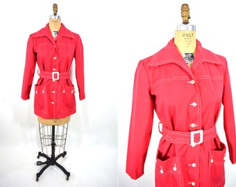 """1960s short trench 