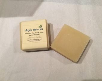 Cotton Blossom - Handmade Soap