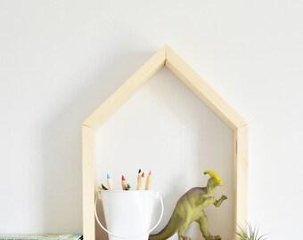 The Home Shelf