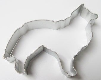 Collie  Cookie Cutter