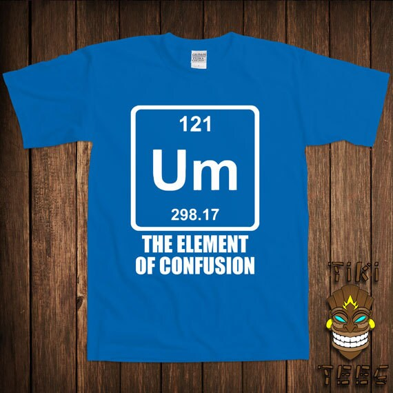 Funny chemistry t shirt periodic table of elements t shirt tee urtaz Image collections