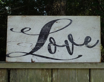 Love Sign, Love this sign