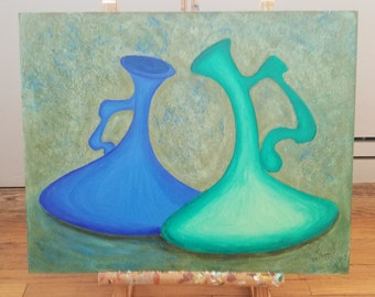 Vase Series II