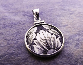 Newly Hand Engraved Silver Love Token Dime Sized Silver Coin