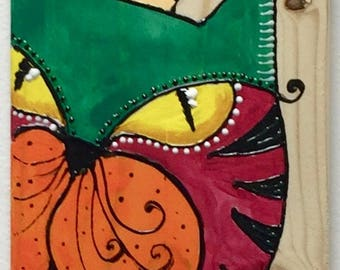 """Rodolfo-Series """"The Cat that tells the Fables"""""""