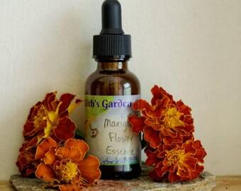 Marigold Flower Essence
