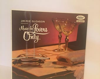 "Jackie Geason ""Music For Lovers Only"""