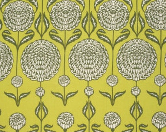 Birch Farm by Joel Dewberry - Chrysanthemum Sage 1/2yd