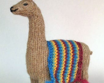 Knit Your Own Alpaca