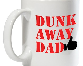 Dunk Away Dad