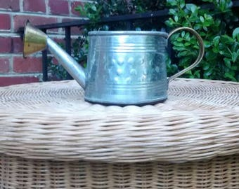 Watering can music box brass handled watering can music box plays you are my sunshine watering can vase