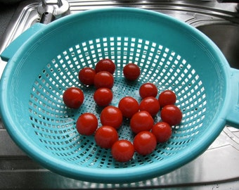 Small Red Cherry Tomato,  Heirloom  15+ seeds