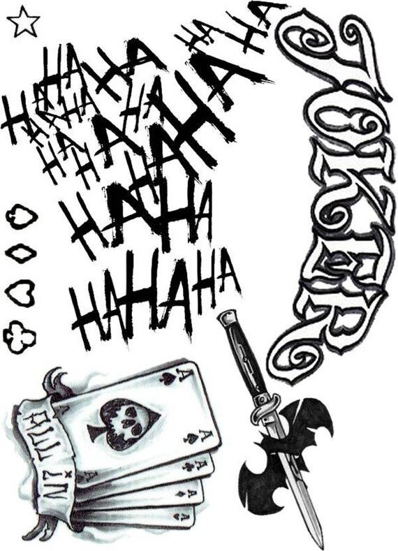 Joker Clip Art