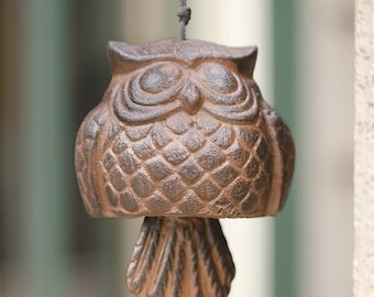 Owl chime