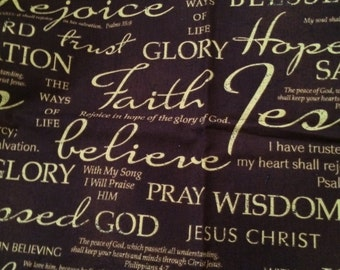 Nursing Cover Jesus Faith Believe Other Styles Available Check My Shop