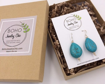 Earring Subscription Box, Earring of the Month Club, Jewelry Subsciption, Birthday Gift for Her, Birthday Gift, Gift for Her, Boho Earrings