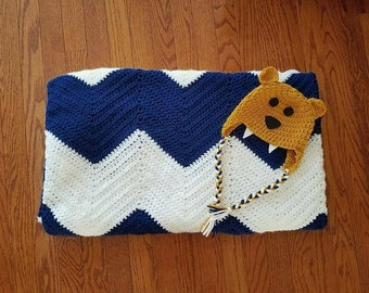 Nittany Lion Hat - Made to Order