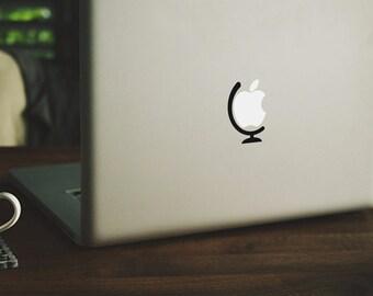 Sticker MacBook MacWorld