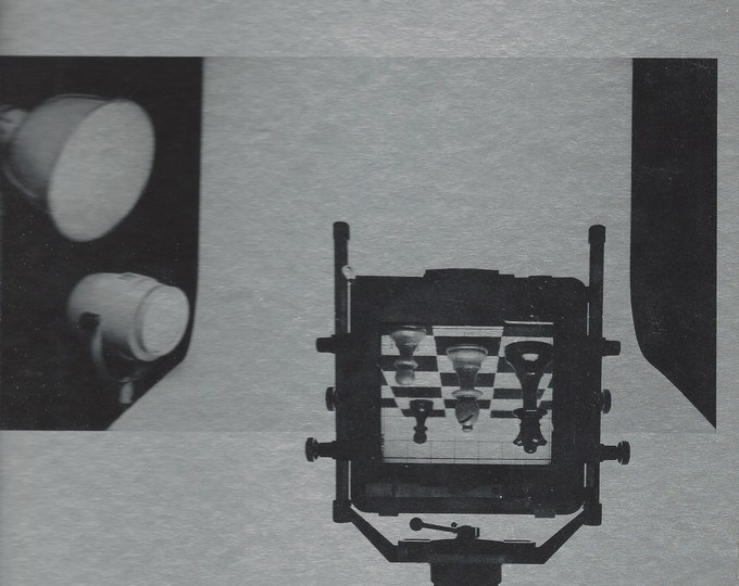 TIME LIFE: Library of Photography; The Studio   (1972)