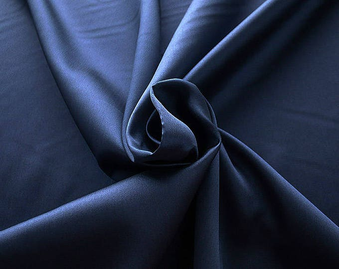 274046-Mikado (Mix)-82% Polyester, 18% silk, width 160 cm, made in Italy, dry cleaning, weight 160 gr