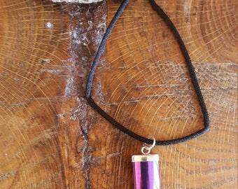 Rainbow Hematite Claw, Talisman Pendant! ~Boho, Witch, Mystic, Jewelry