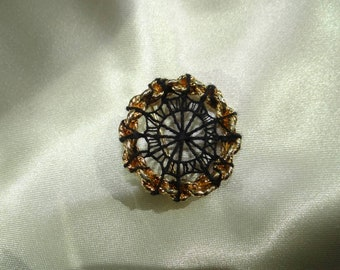 Eyecatchers . Pin With Roman numerals