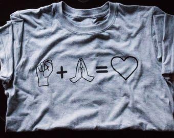 Power Of Prayer T-Shirt (Unisex)