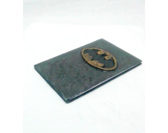 Batman Logo Journal, Dark Knight Notebook