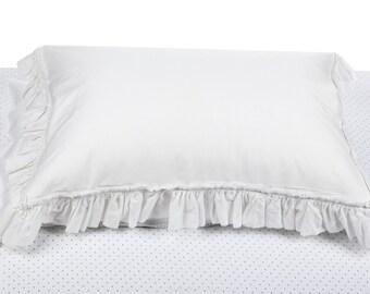 27x19 inches Pillowcase 100% COTTON